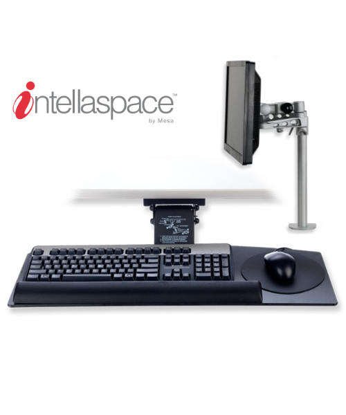 Ergonomic Accessories by Intellaspace